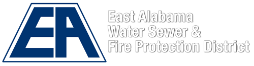 East Alabama Water Sewer & Fire Protection District